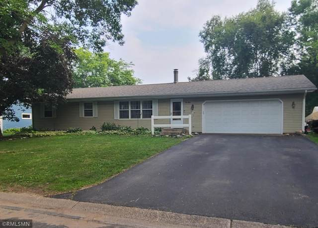 530 S Hill Drive, New Richmond, WI 54017 (#6028612) :: Bos Realty Group