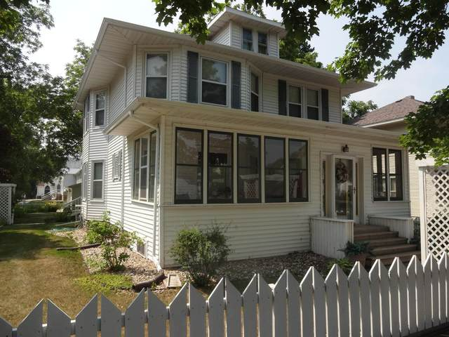 200 N Division Street, Hendricks, MN 56136 (#6028777) :: Bos Realty Group