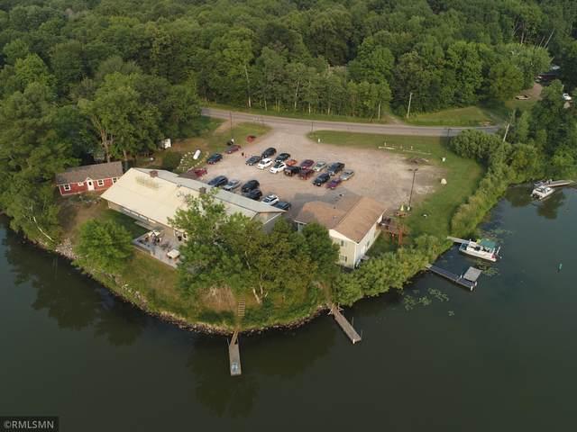 1434 Ann Lake Road #1, Ogilvie, MN 56358 (#6028805) :: The Pietig Properties Group