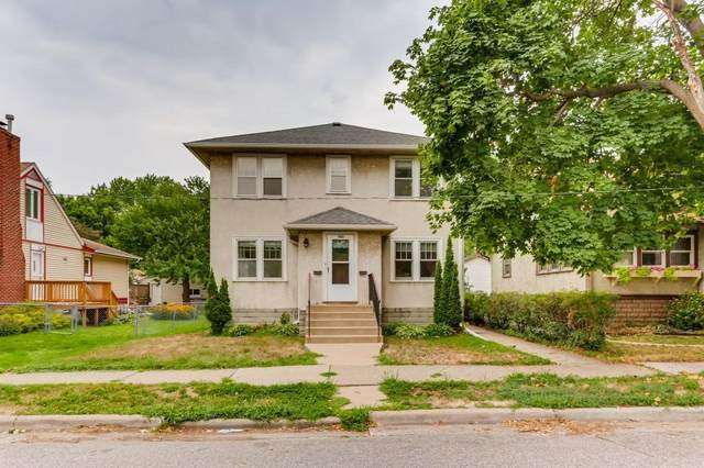 1065 22nd Avenue SE, Minneapolis, MN 55414 (#6028843) :: Carol Nelson   Edina Realty