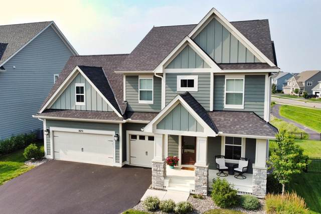 16751 Draft Horse Court, Lakeville, MN 55044 (#6028888) :: Bos Realty Group