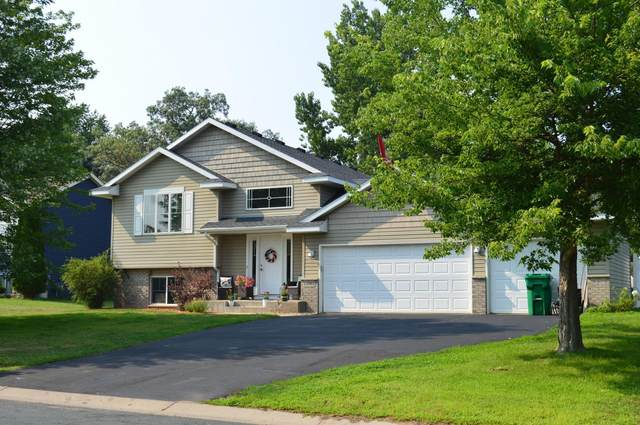 13003 7th Avenue S, Zimmerman, MN 55398 (#6029203) :: Bos Realty Group