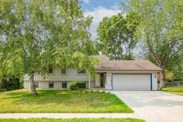 12977 Finch Way, Apple Valley, MN 55124 (#6029228) :: Twin Cities South