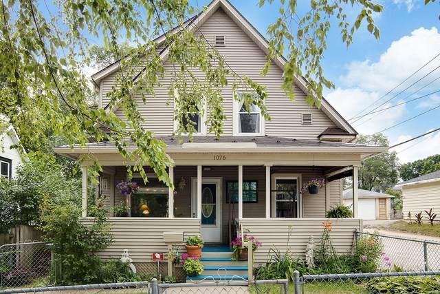 1076 Cook Avenue E, Saint Paul, MN 55106 (#6029403) :: Bos Realty Group