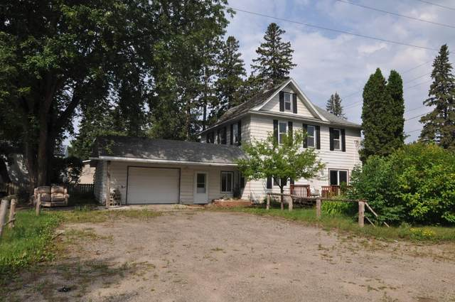 15 Chicago Avenue SW, Akeley, MN 56433 (#6029472) :: Servion Realty