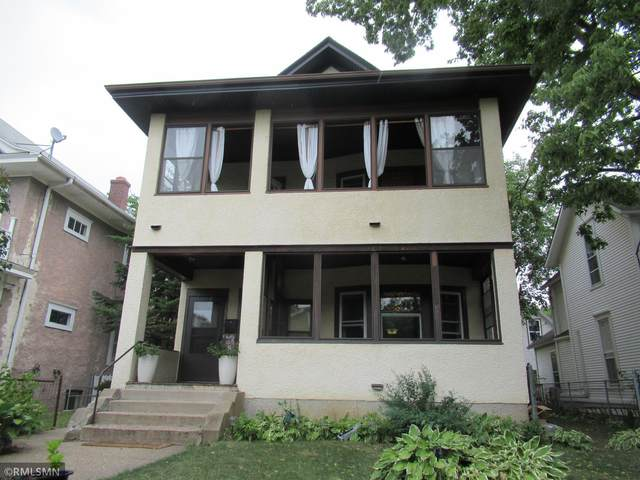 2629 Colfax Avenue S, Minneapolis, MN 55408 (#6030110) :: The Pietig Properties Group