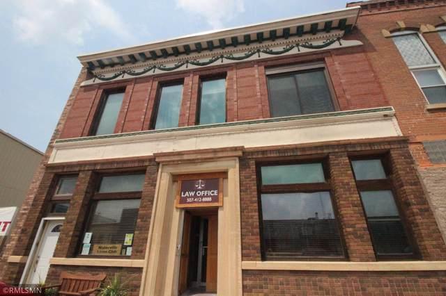 247 Main Street E, Waterville, MN 56096 (#6030263) :: The Pietig Properties Group