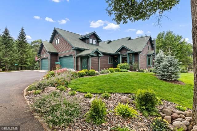 34767 E Shore Terrace, Crosslake, MN 56442 (#6046685) :: The Pietig Properties Group