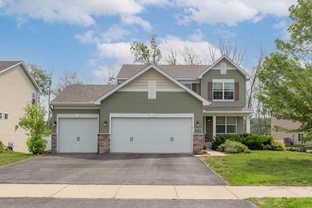 12721 Glenhurst Avenue, Savage, MN 55378 (#6046874) :: The Pietig Properties Group