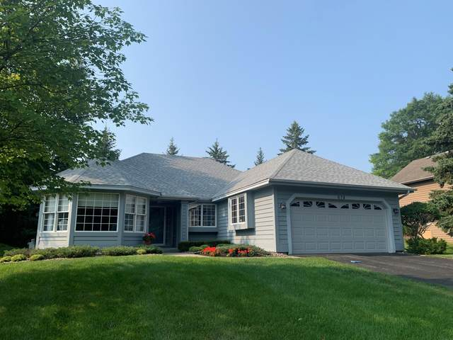 678 Brentwood Lane, Eagan, MN 55123 (#6046899) :: Twin Cities South