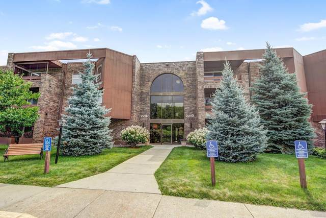 2210 Midland Grove Road #102, Roseville, MN 55113 (#6046906) :: Twin Cities Elite Real Estate Group | TheMLSonline