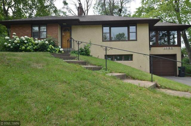 1080 County Road C2 W, Roseville, MN 55113 (#6046943) :: Happy Clients Realty Advisors