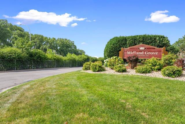 2240 Midland Grove Road #206, Roseville, MN 55113 (#6068524) :: Twin Cities Elite Real Estate Group | TheMLSonline
