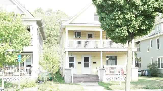2537 Grand Avenue S, Minneapolis, MN 55405 (#6068822) :: Carol Nelson | Edina Realty