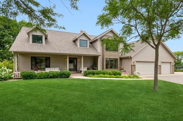 1600 Highpoint Curve, Burnsville, MN 55337 (MLS #6069022) :: RE/MAX Signature Properties
