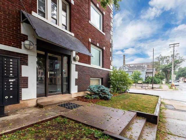 2881 Irving Avenue S #105, Minneapolis, MN 55408 (#6071650) :: Bos Realty Group