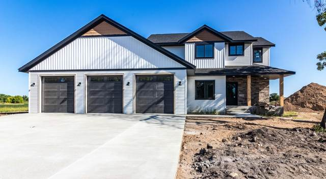 329 10th Street S, Sartell, MN 56377 (#6072189) :: Lakes Country Realty LLC