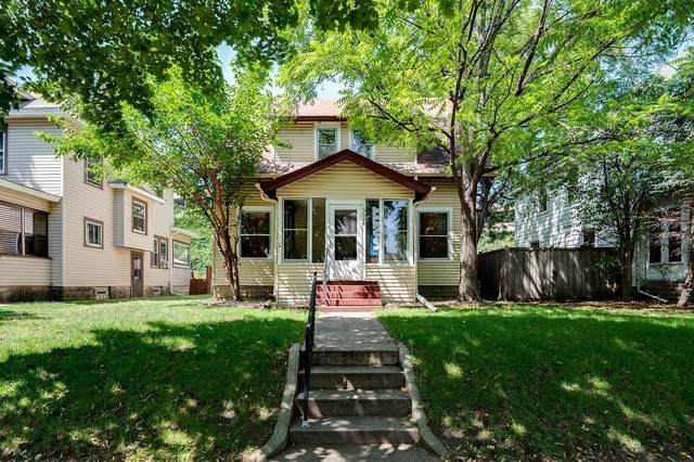 3024 Fremont Avenue S, Minneapolis, MN 55408 (#6072585) :: Bos Realty Group