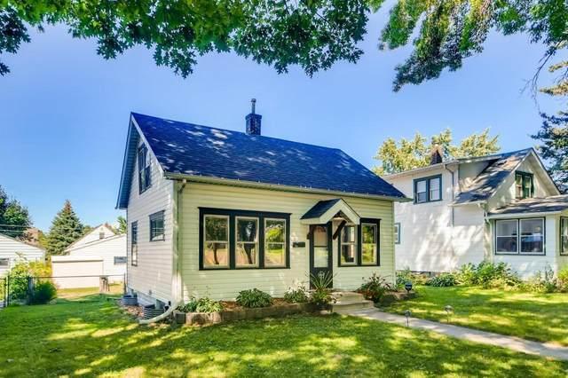 1833 Sherwood Avenue, Saint Paul, MN 55119 (#6072891) :: Holz Group