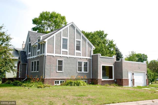 702 2nd Avenue, Madison, MN 56256 (#6073071) :: Servion Realty