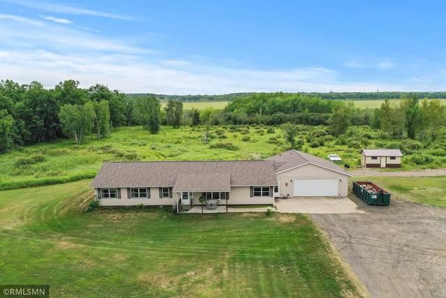 23963 State Highway 18, Deerwood, MN 56444 (#6075476) :: The Pietig Properties Group