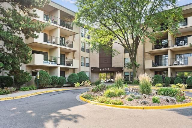 6650 Vernon Avenue S #112, Edina, MN 55436 (#6081472) :: The Pietig Properties Group