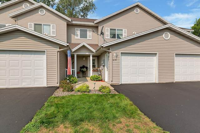 1695 33rd Circle S, Saint Cloud, MN 56301 (#6081499) :: Twin Cities Elite Real Estate Group   TheMLSonline