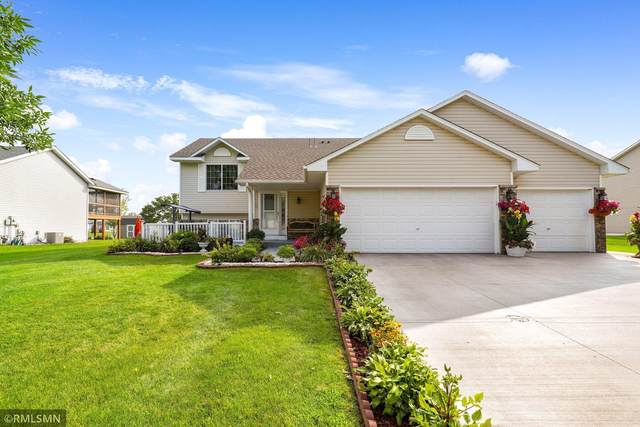 9996 Park Place Drive, Monticello, MN 55362 (#6082254) :: Bos Realty Group