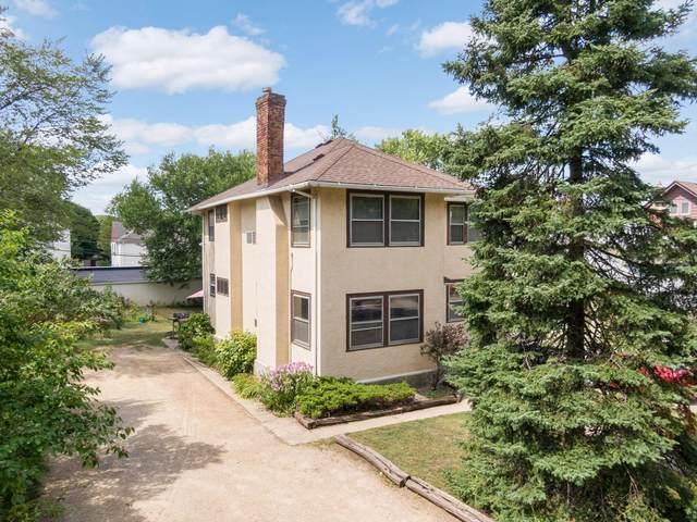 4332 Xerxes Avenue S, Minneapolis, MN 55410 (#6083936) :: Bos Realty Group