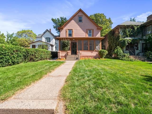 3717 Blaisdell Avenue, Minneapolis, MN 55409 (#6084989) :: Carol Nelson   Edina Realty