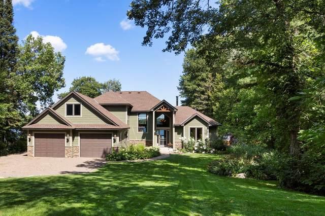 25228 Bayview Road, Deerwood, MN 56444 (#6084996) :: The Pietig Properties Group