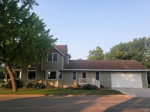 111 E 3rd Street, Morris, MN 56267 (#6086450) :: Lakes Country Realty LLC