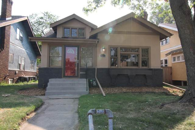 4111 2nd Avenue S, Minneapolis, MN 55409 (#6087154) :: Bos Realty Group