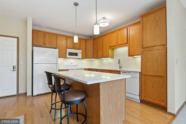 8341 Lyndale Avenue S #319, Bloomington, MN 55420 (#6087302) :: Bos Realty Group