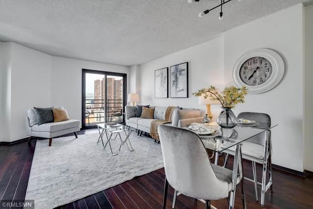 1225 Lasalle Avenue #1701, Minneapolis, MN 55403 (#6087611) :: The Pietig Properties Group