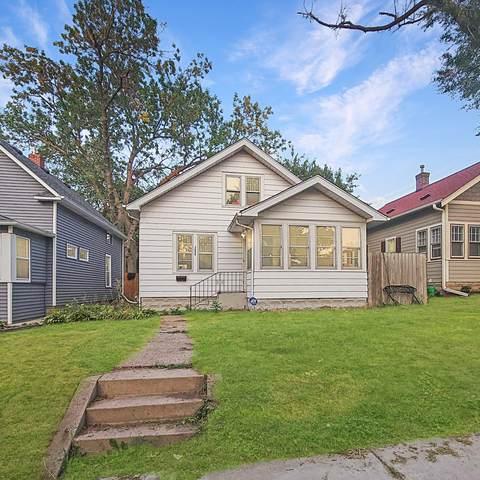 3806 Sheridan Avenue N, Minneapolis, MN 55412 (#6087881) :: The Pietig Properties Group