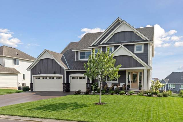 5347 Pine Island Road, Woodbury, MN 55129 (#6088111) :: Lakes Country Realty LLC