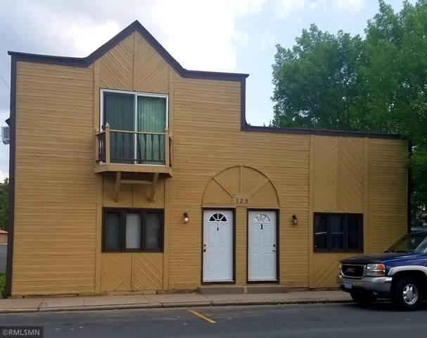 129 Main Street NW, Bethel, MN 55005 (#6088231) :: Happy Clients Realty Advisors