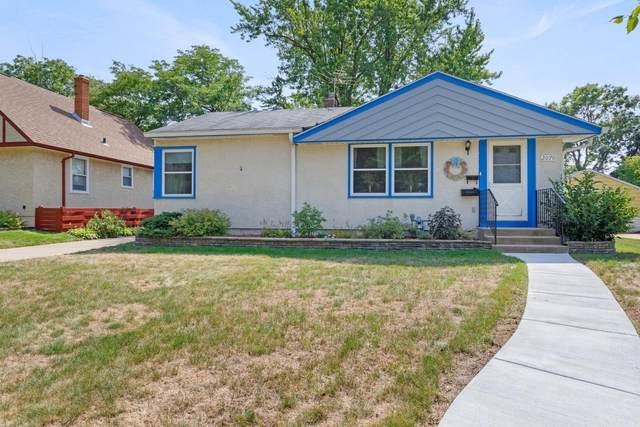 2070 Cottage Avenue E, Saint Paul, MN 55119 (#6088591) :: Carol Nelson   Edina Realty
