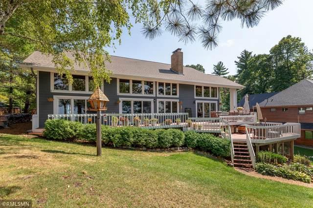21761 Holman Point Drive, Nisswa, MN 56468 (#6090049) :: The Pietig Properties Group