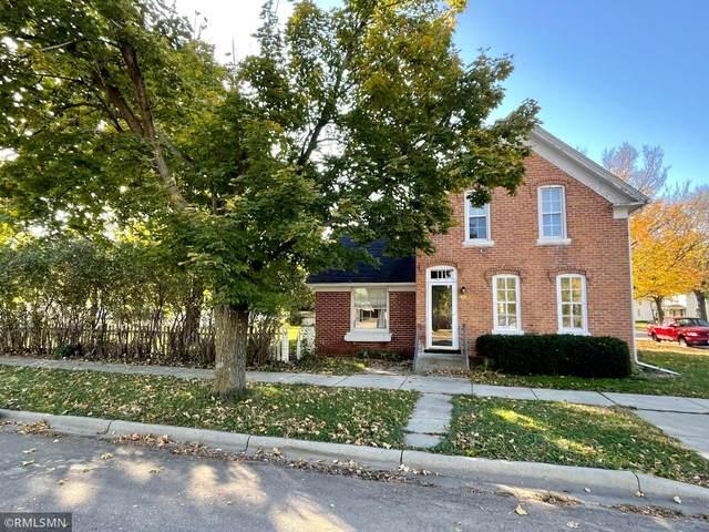 401 E Main Street, Belle Plaine, MN 56011 (#6090881) :: Twin Cities South