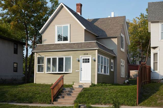 2008 21st Avenue N, Minneapolis, MN 55411 (#6091812) :: Lakes Country Realty LLC