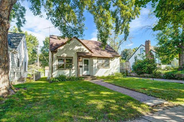 1883 Nebraska Avenue E, Saint Paul, MN 55119 (#6092353) :: The Pietig Properties Group