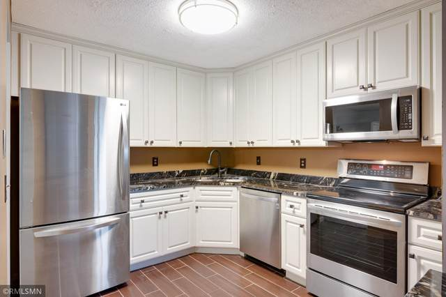111 Imperial Drive W #206, West Saint Paul, MN 55118 (#6093380) :: Bos Realty Group