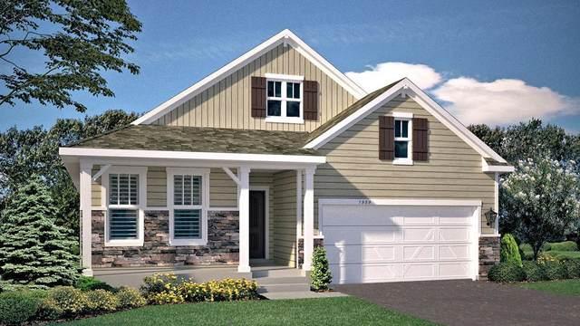 13200 Deerwood Lane, Dayton, MN 55327 (#6094749) :: Lakes Country Realty LLC