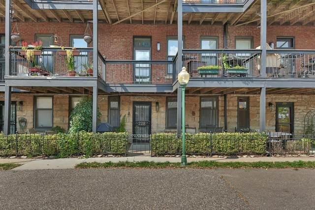 228 Exchange Street S A, Saint Paul, MN 55102 (#6094914) :: The Pietig Properties Group