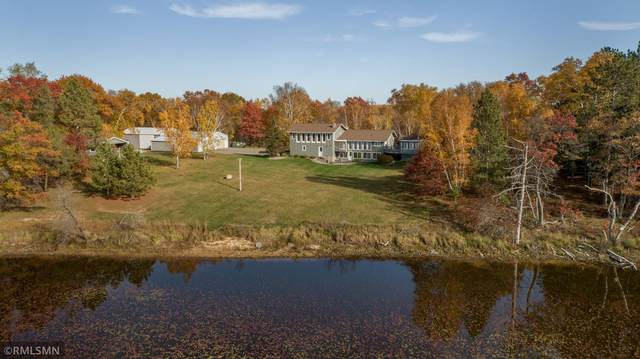 13652 Sorenson Lake Road, Merrifield, MN 56465 (#6096219) :: The Pietig Properties Group