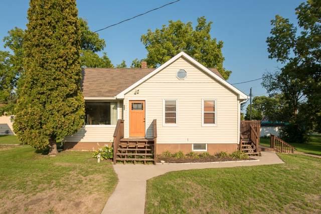 507 John Street, Starbuck, MN 56381 (#6096350) :: Lakes Country Realty LLC