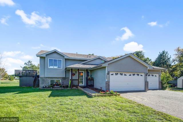 1560 281st Lane NW, Isanti, MN 55040 (#6096514) :: Reliance Realty Advisers
