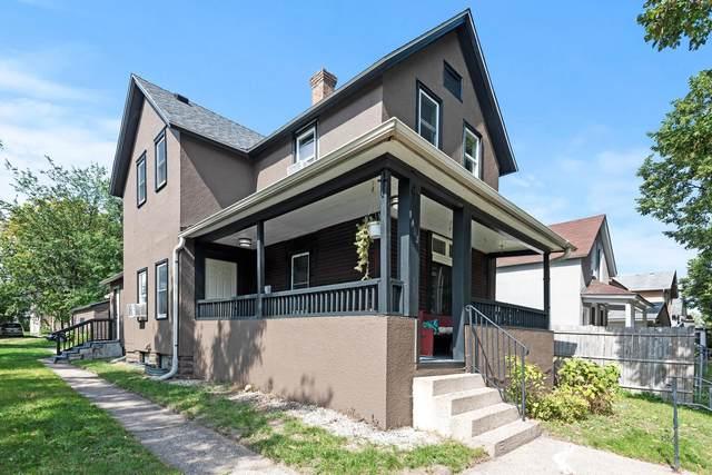 1403 Knox Avenue N, Minneapolis, MN 55411 (#6096529) :: Carol Nelson | Edina Realty